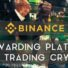 Binance Review I Top 5 Crypto Trading Exchange